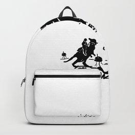 Han Quixote Backpack