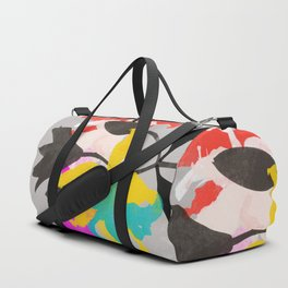 lily 4 Duffle Bag