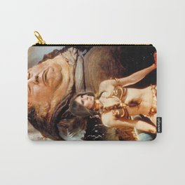 Slave Carry-All Pouch