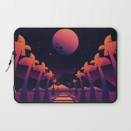 Road Summer Laptop Sleeve