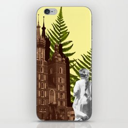 Cracow Communion iPhone Skin