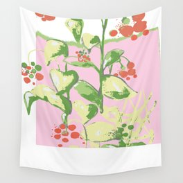 ma's tomatoes Wall Tapestry