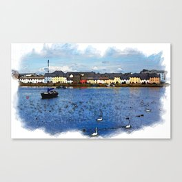 Galway Canvas Print