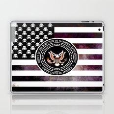 CIA - 004 Laptop & iPad Skin