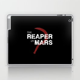 The Reaper of Mars Laptop & iPad Skin