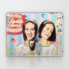 Bette and Dot  Laptop & iPad Skin