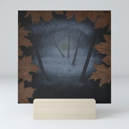 Enchanted Forest 3 Mini Art Print