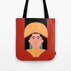 Kim Jong Boom, Baby! Tote Bag