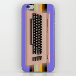 Commodore64 iPhone Skin
