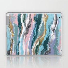 tina. Laptop & iPad Skin
