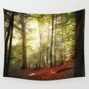 Magic Forest by jenndalyn