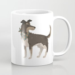 Newton Coffee Mug