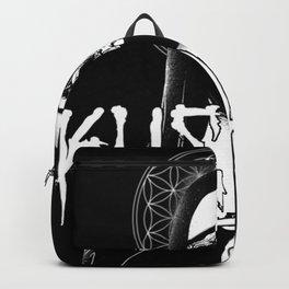 KvstomNun Backpack