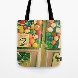 goody goody gumball! Tote Bag