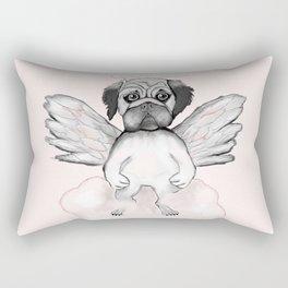Be Good Rectangular Pillow