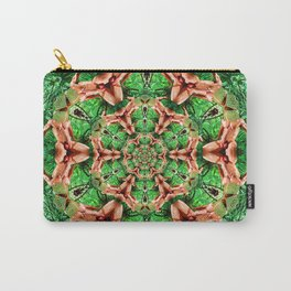 Kaleido Carry-All Pouch