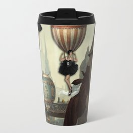 Love Is In The Air-Flappers Invasion Travel Mug