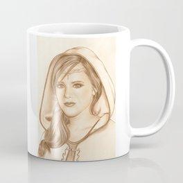 Elf Lady Coffee Mug