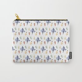 Arabic music Carry-All Pouch