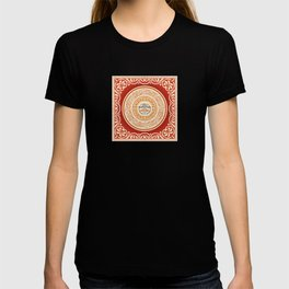 Hipster Style NYC T-shirt
