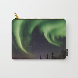 Auroras I Carry-All Pouch