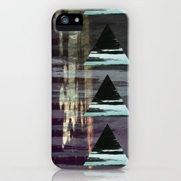 HORIZON iPhone Case