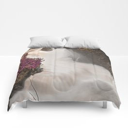 Passion Falls Comforters