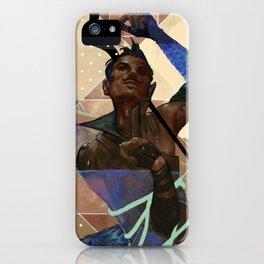 Haste iPhone Case