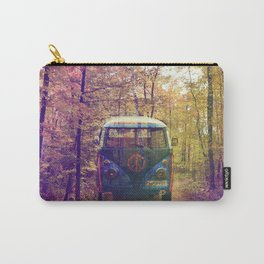 Yooperville Carry-All Pouch