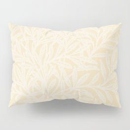 Larkspur by William Morris (1834-1896). Pillow Sham