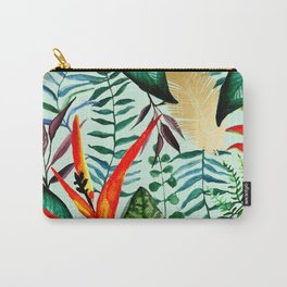 Paradise #society6 #decor #buyart Carry-All Pouch
