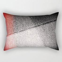 Untitled III Rectangular Pillow