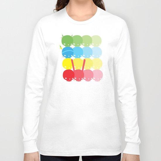 PRAYING RE:MEMBER  Long Sleeve T-shirt