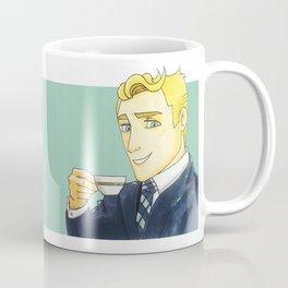Earl Grey Coffee Mug