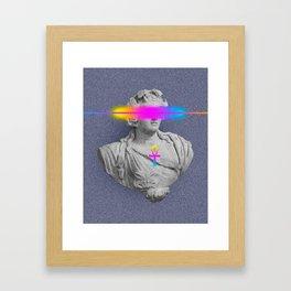Dajar Framed Art Print