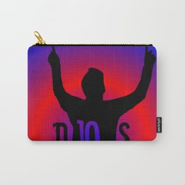 Soccer god Carry-All Pouch