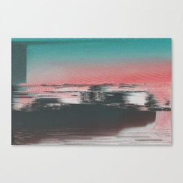 F0R3V3R Canvas Print