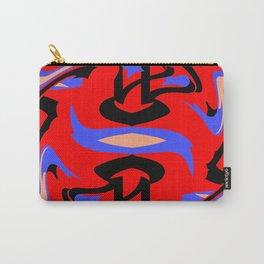 Shape Art Carry-All Pouch