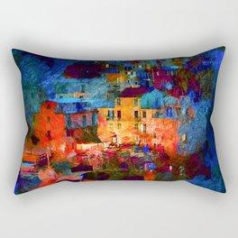 Nuit Rectangular Pillow