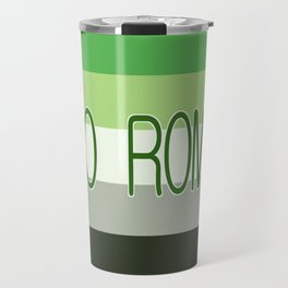 No Romo Travel Mug