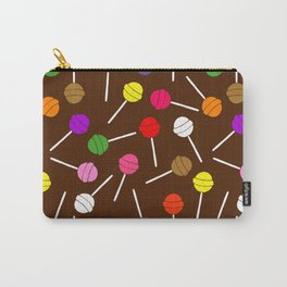 lolipops Carry-All Pouch