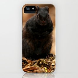 My humble request iPhone Case
