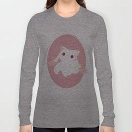 Kyubey Long Sleeve T-shirt