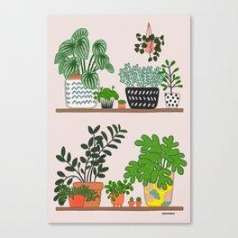 067 Canvas Print