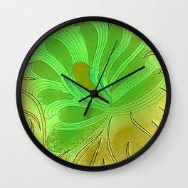 RAMSES 30 Wall Clock