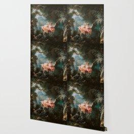 The Swing Wallpaper