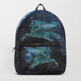 Pegasus and Galaxy Backpack