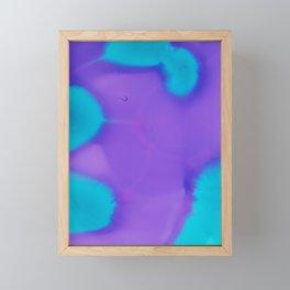 Feelers Framed Mini Art Print