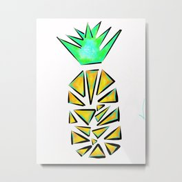 Coconut? Metal Print