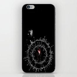 D.Gray Man iPhone Skin